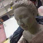 Mes envies de sculpture
